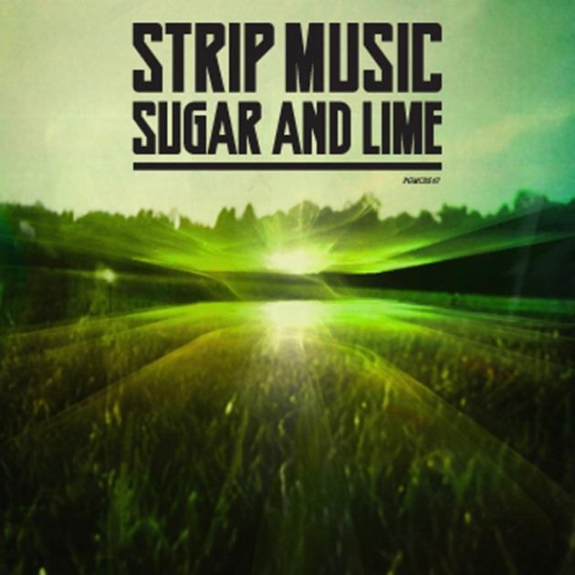 Striped music