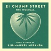 21 Chump Street The Musical EP