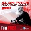 I m Free Remixes EP