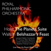 Holst The Planets Suite Walton Belshazzar s Feast