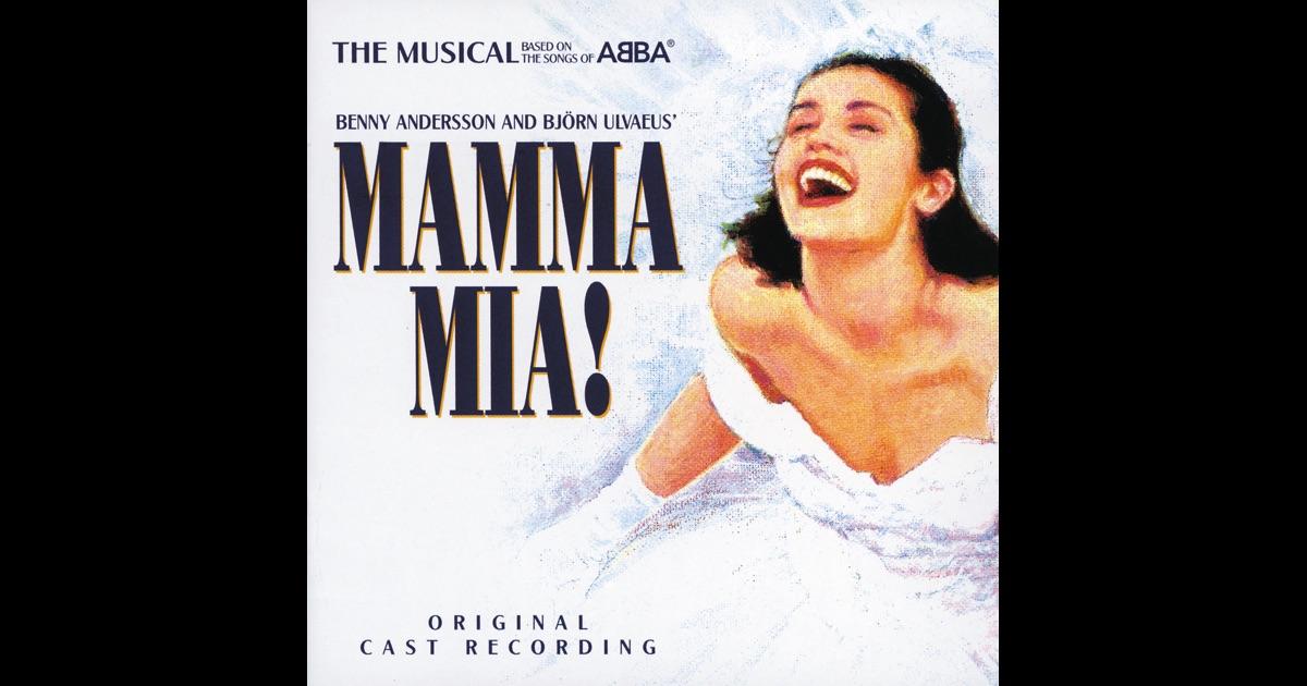 Mamma mia soundtrack mamma mia Torrent