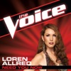 Need You Now The Voice Performance Single
