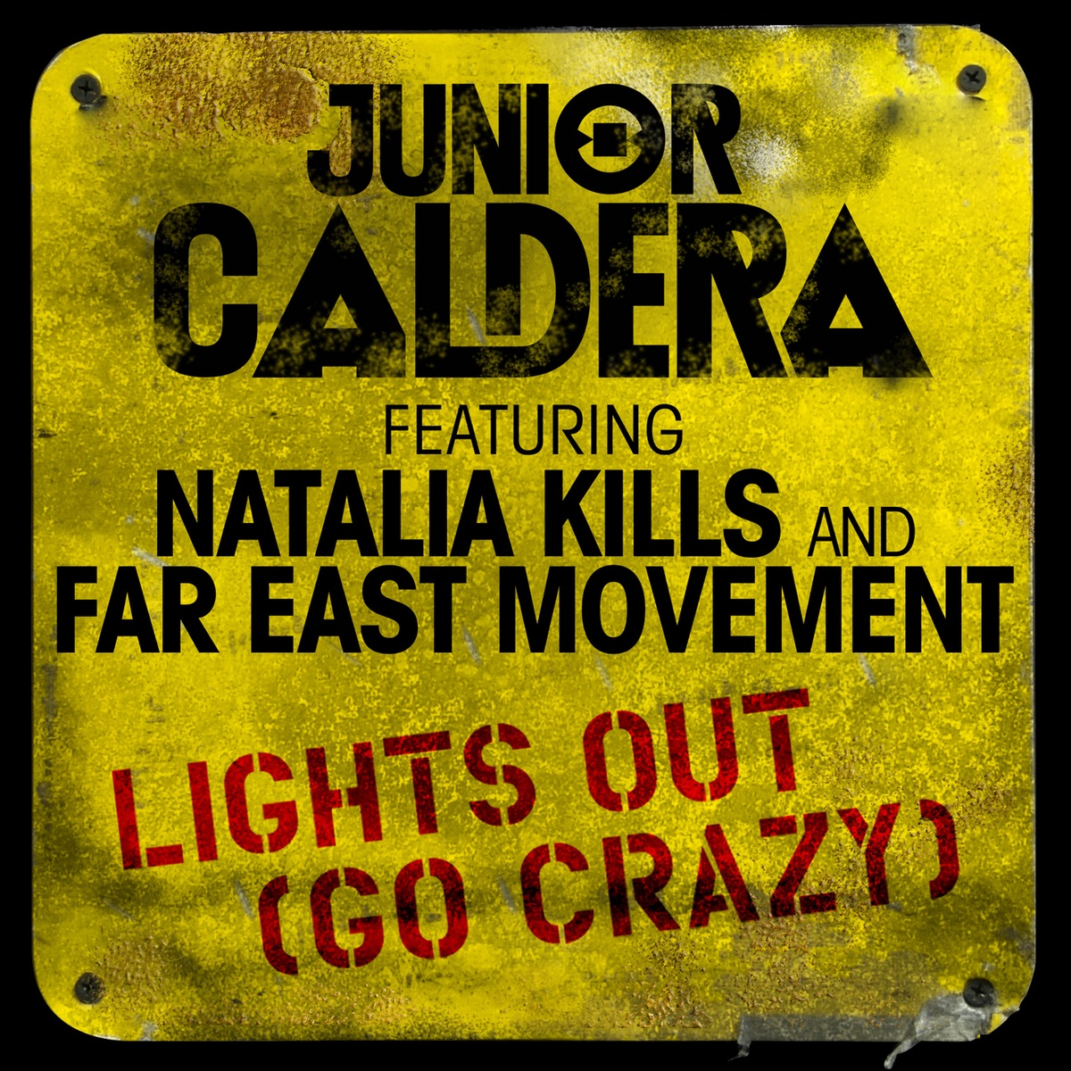 Junior caldera ft