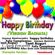 Happy Birthday (Bachata Version) - Famasound