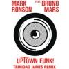 Uptown Funk Trinidad James Remix feat Bruno Mars Single