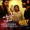 Alfazon Ki Tarah Unplugged Single