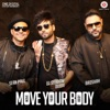 Move Your Body Single