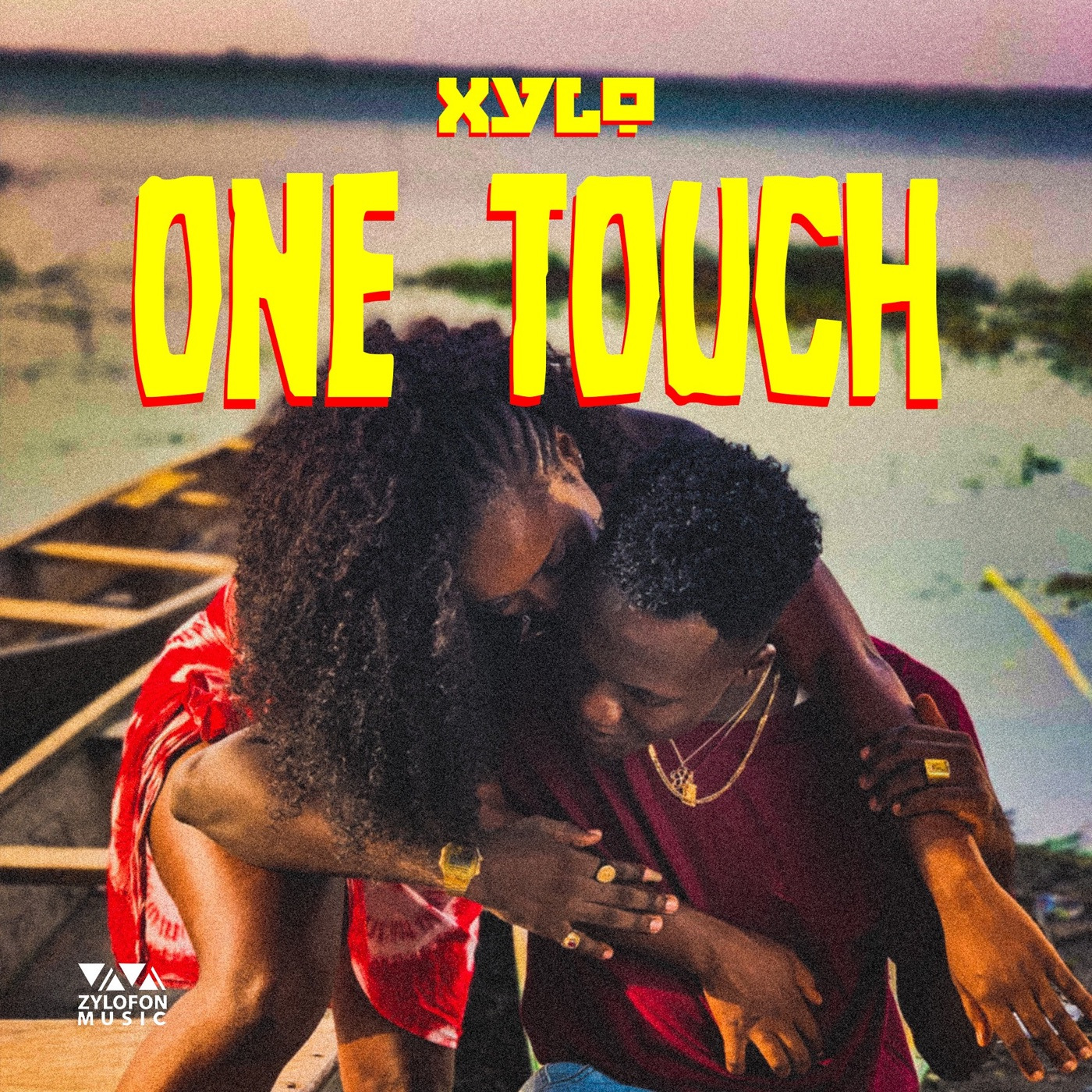 Download: XYLØ - One Touch - Single [iTunes Plus AAC M4A] - Plus