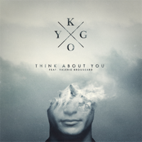 download lagu Kygo - Think About You (feat. Valerie Broussard)