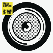 Uptown Funk (feat. Bruno Mars) - Mark Ronson