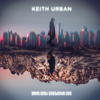 Keith Urban - God Whispered Your Name  artwork