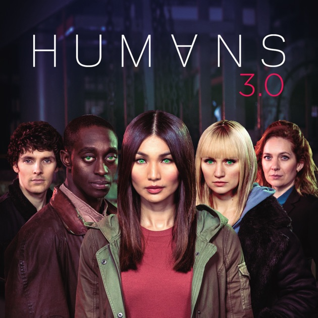 Humans 3x03 Espa&ntildeol Disponible