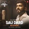 Sau Dard Acoustic From T Series Acoustics Single
