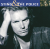 The Police - Don't Stand So Close to Me  artwork