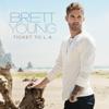 Here Tonight - Brett Young mp3