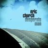 Eric Church - Monsters  artwork