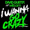 I Wanna Go Crazy feat will i am Single