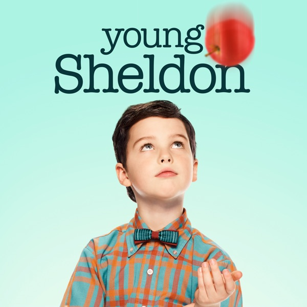 [ATV 3] Детство Шелдона / Young Sheldon / Сезон 2, Эпизод 1-2 (22) (Джаффар Махмуд, Ховард Дойч, Марк Сендроуски) [2018, США, комедия, WEB-DL HD (1080p)] MVO (Кураж-Бамбей) + Original + Sub (eng)