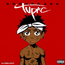 ‎tupac single by boonk gang on apple music