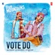 Vote Do From Blue Mountains Single