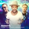 Кружит DJ Цветкоff Hokkan Remix Single
