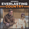 Upchurch - Everlasting Country  artwork