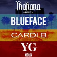 download lagu Blueface - Thotiana (Remix) [feat. Cardi B & YG]
