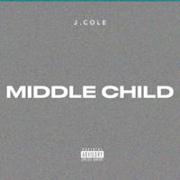 download lagu J. Cole - MIDDLE CHILD