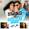 Swag Se Swagat From Tiger Zinda Hai Arabic Version Single