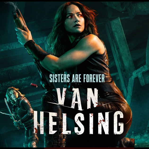 Van Helsing 3x10 Vose Disponible