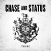 Chase & Status - All Goes Wrong (feat. Tom Grennan) artwork