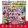 Dirty Sexy Money feat Charli XCX French Montana Remixes EP