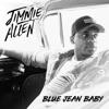 Blue Jean Baby Single