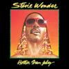 Stevie Wonder - Happy Birthday  artwork