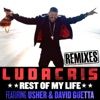 Rest of My Life Remixes feat Usher David Guetta EP