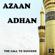 Azan (feat. Nouh Abul Hassan Kawkab) - Simtech Productions