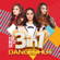The Best of 3in1 DANCEDHUT - Various Artists