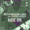 Ride On feat Filatov Karas Edit Single