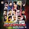 The Biggest Uk Bhangra Hits Vol 6