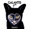You Remixes EP