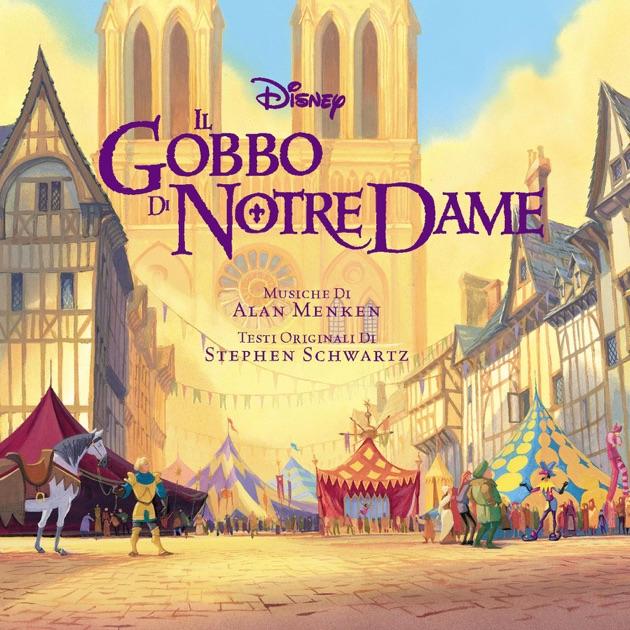 Il Gobbo Di Notre Dame Bittorrent Download