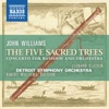 Williams Bassoon Concerto 5 Sacred Trees EP