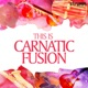 This Is Carnatic Fusion