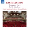 Rachmaninoff The Isle of the Dead Symphony No 1
