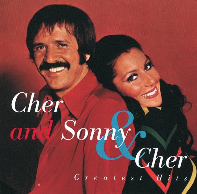 i ve got you babe sonny cher № 277474