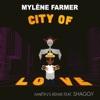 City of Love feat Shaggy Martin s Remix Single