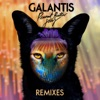 Peanut Butter Jelly Remixes EP