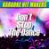 Paper Planes (Instrumental) - Karaoke Hit Makers