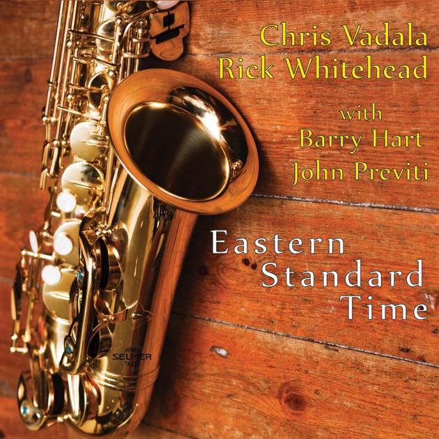 Eastern standard time