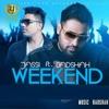 Weekend feat Badshah Single